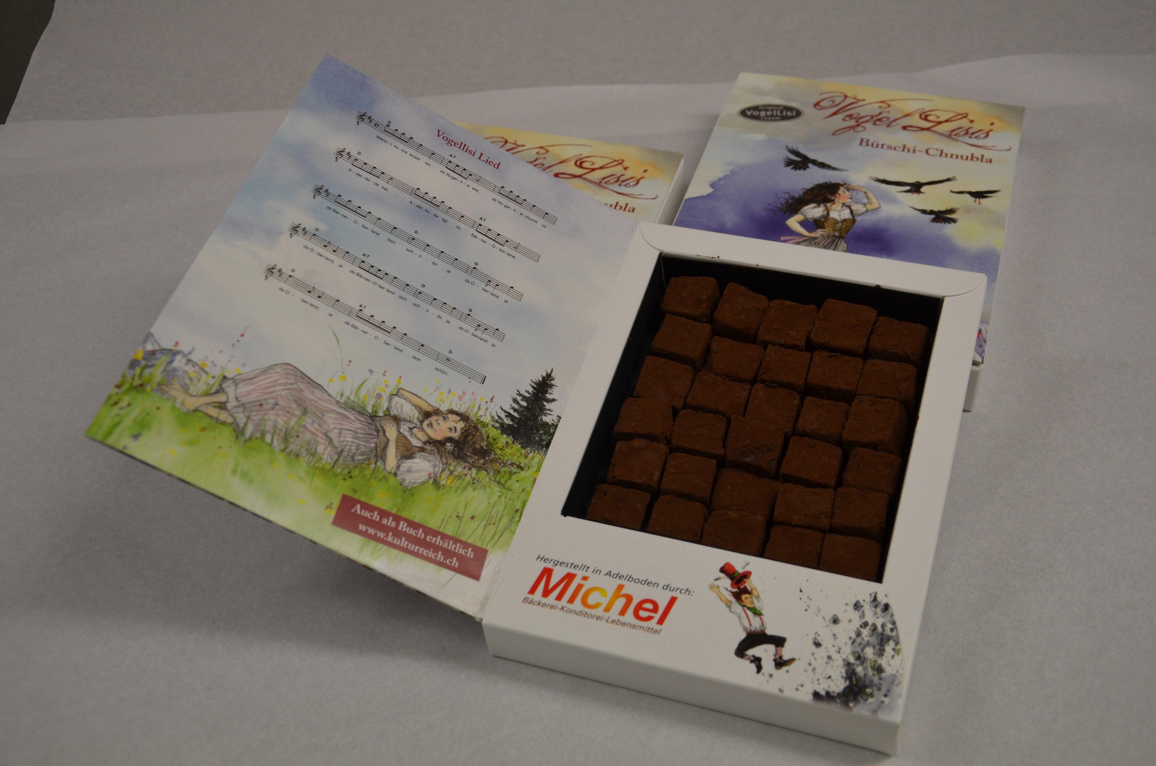 Bäckerei Michel GmbH