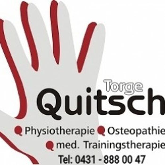 Bild zu Praxis für Physiotherapie & Osteopathie Torge Quitsch Einzelunternehmen in Kiel