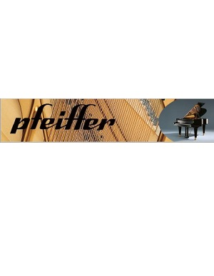 Carl A. Pfeiffer GmbH & Co. KG Flügel- und Klavierfabrik