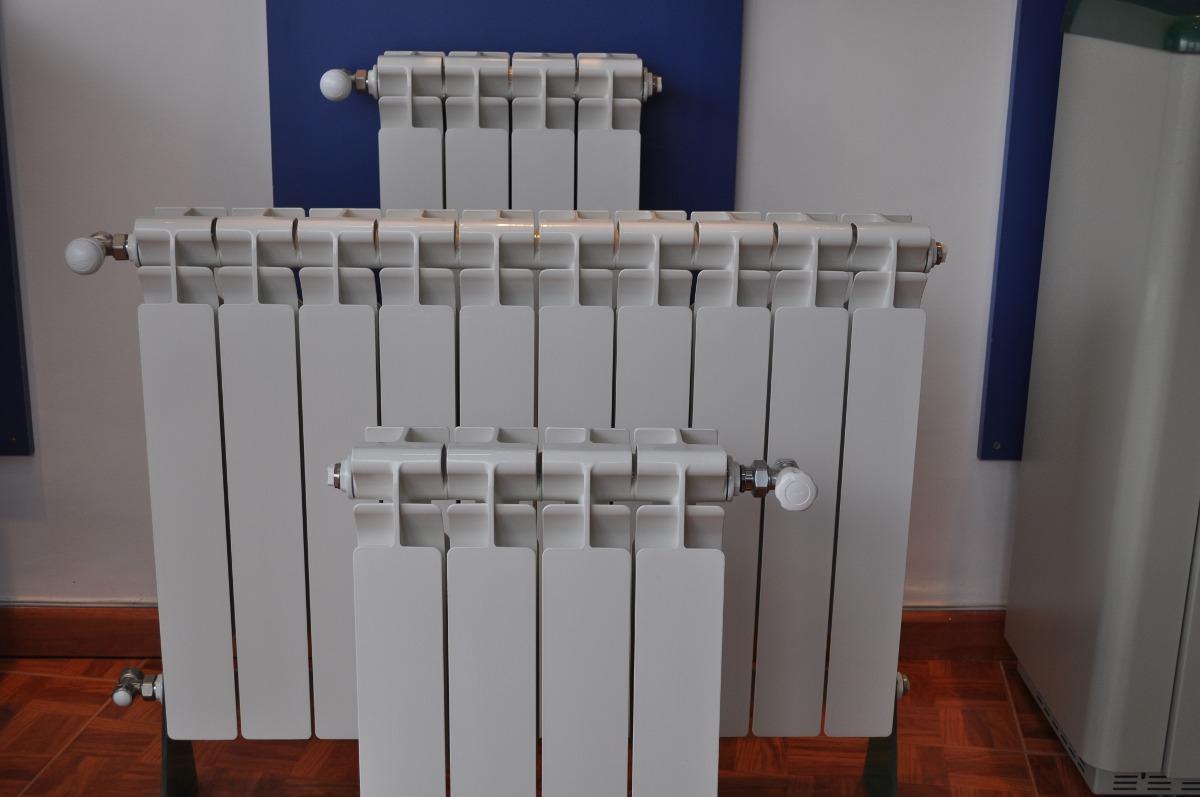 CARMAGAS C.B. Instalaciones calderas.