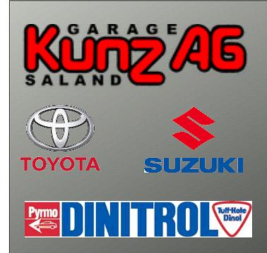 Garage Kunz AG