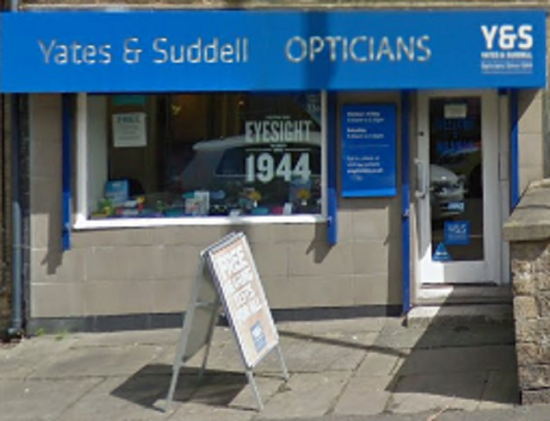 Yates and Suddell Milnrow - Rochdale, Lancashire OL16 3NW - 01706 642203   ShowMeLocal.com