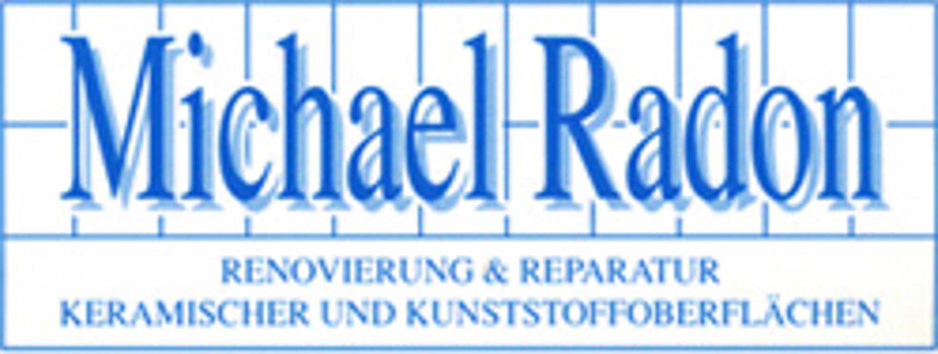 Bild zu Michael Radon in Berlin