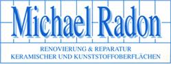 Michael Radon