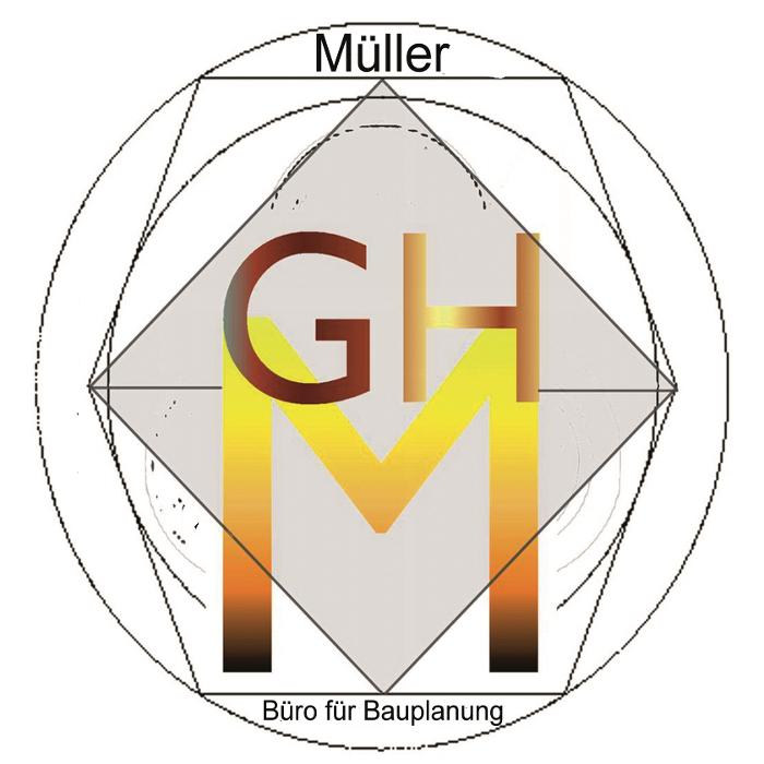 Bild zu Büro für Bauplanung Dipl. Ing. G. H. Müller in Schwerte