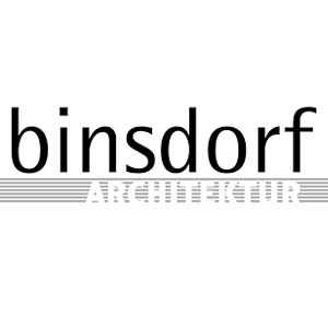 Binsdorf Architektur