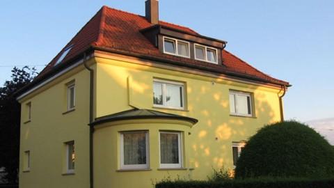 Villa Lindenfels GbR