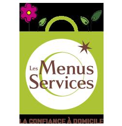 LES MENUS SERVICES - SIEGE SOCIAL Logo