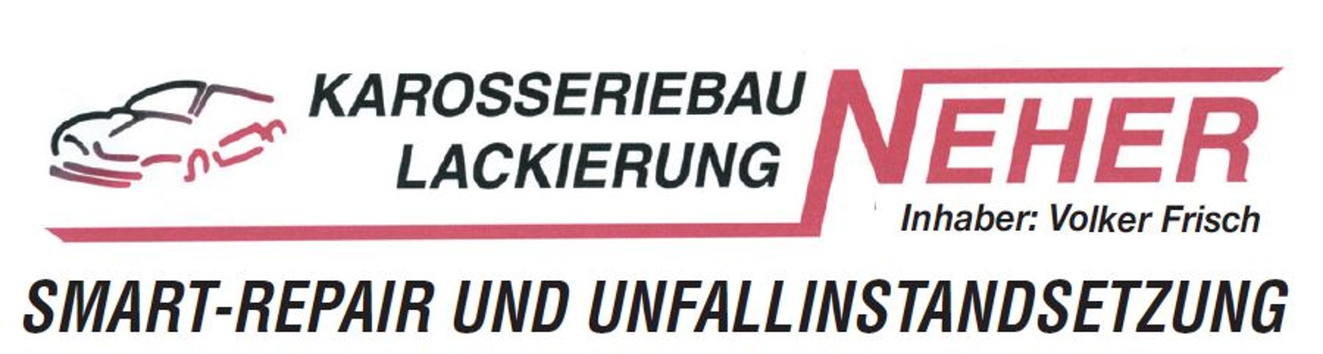 Bild zu Neher Karosseriebau Inh. Volker Frisch in Iffezheim