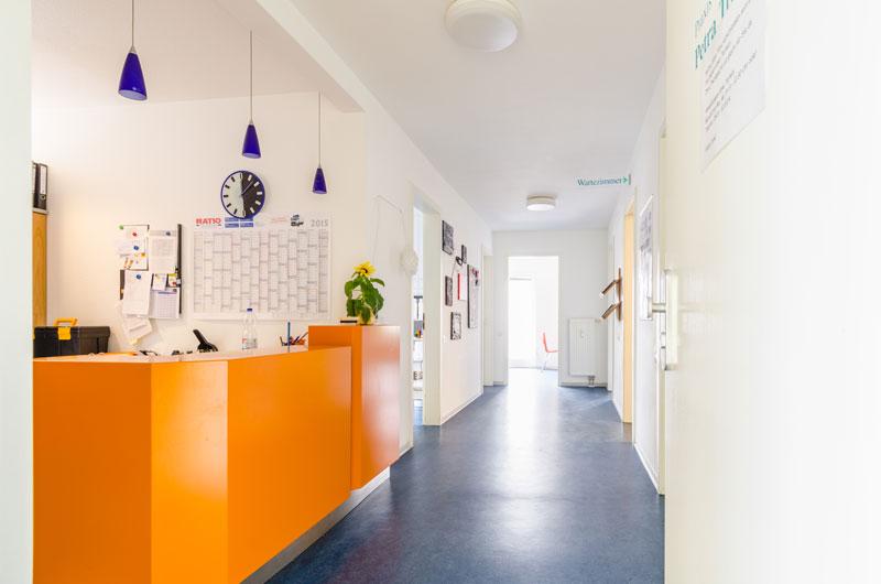 Active-Ergo Praxis für Ergotherapie Petra Trawinski