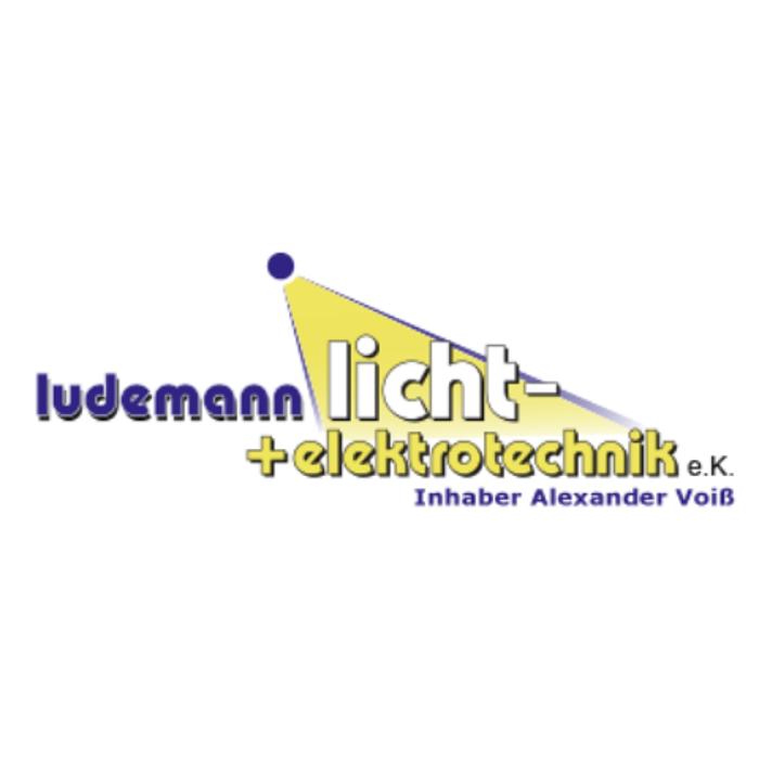 Bild zu Licht + Elektrotechnik Ludemann e.K. in Erftstadt
