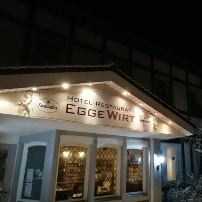 Bild zu Hotel Egge Wirt in Bad Driburg