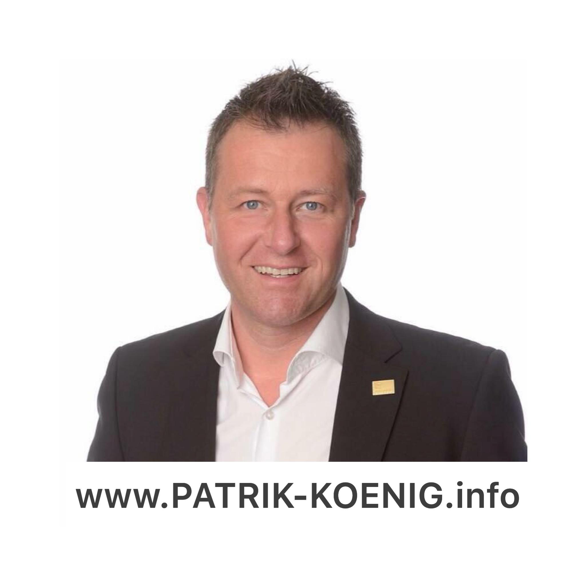 IMMUNSYSTEM MARKETING EXPERTE - PATRIK KOENIG