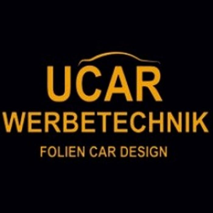 Bild zu Ucar-Werbetechnik in Augsburg