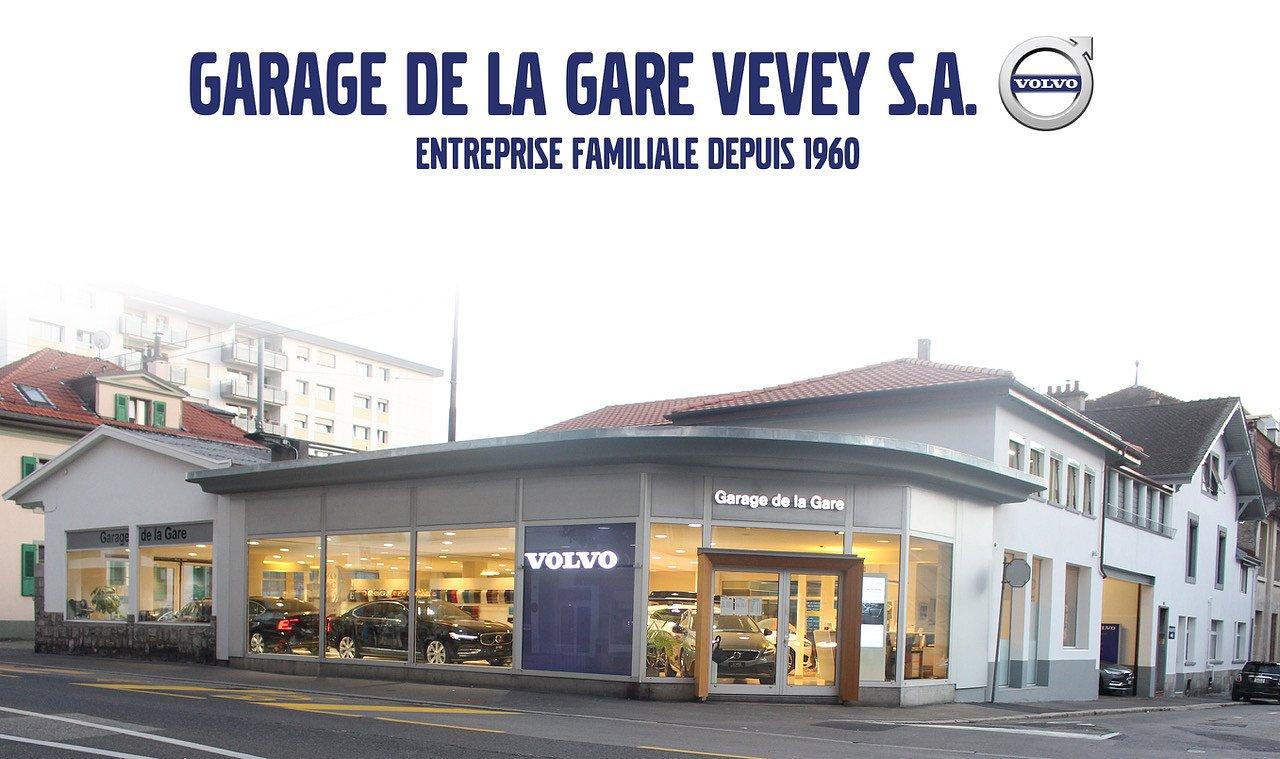 Garage de la Gare Vevey SA