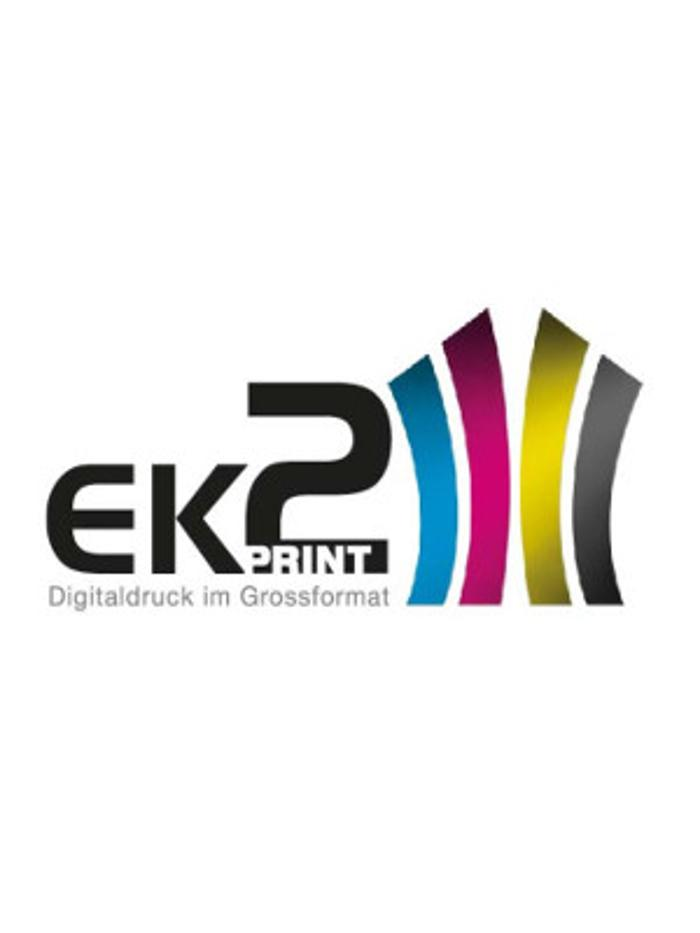 Bild zu EK2 Print GmbH in Ludwigsburg in Württemberg