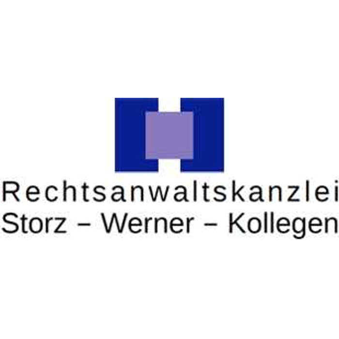 Bild zu Rechtsanwaltskanzlei Storz - Werner - Kollegen in Karlsruhe