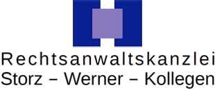 Rechtsanwaltskanzlei Storz - Werner - Kollegen