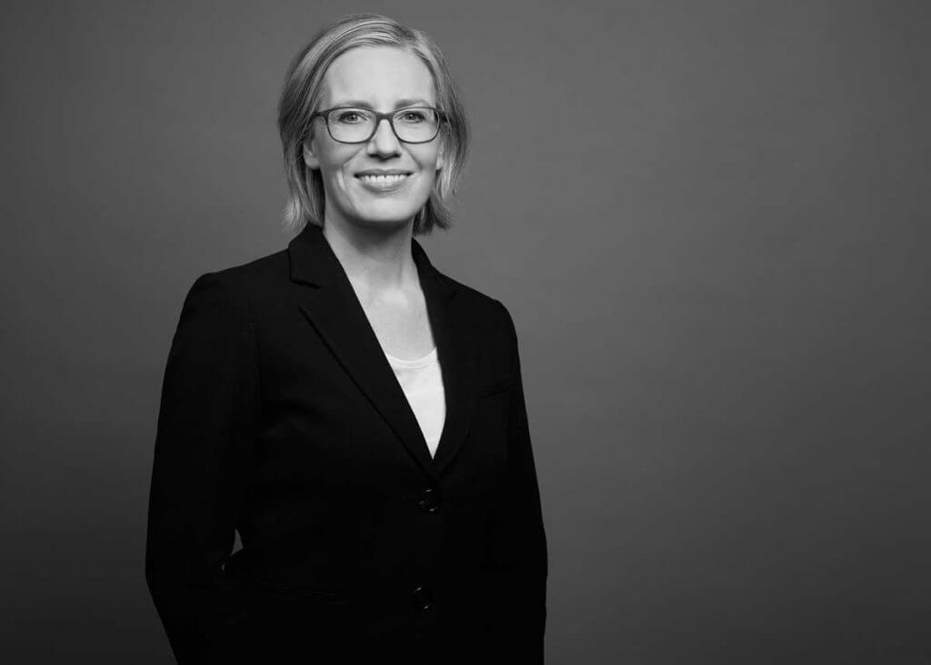 Carolin Knappe   Rechtsanwältin & Fachanwältin für Familienrecht