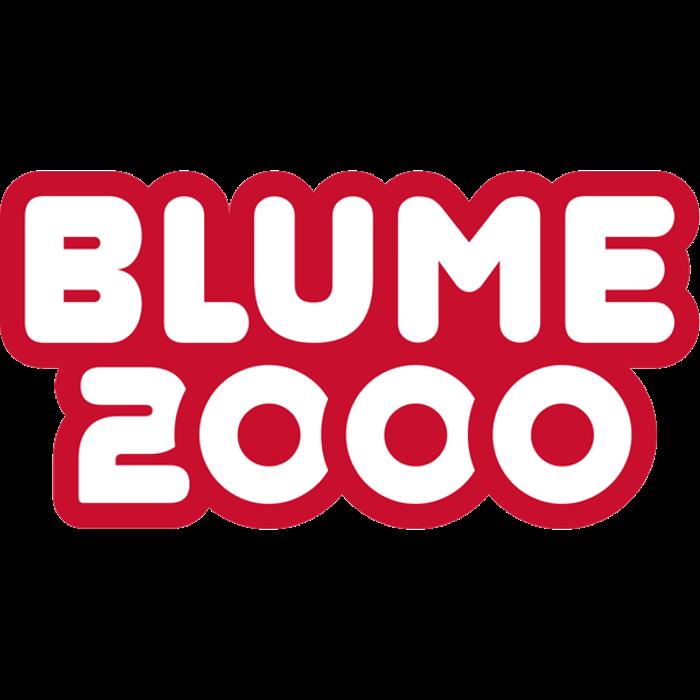 Blume 2000 Neu-Isenburg Logo