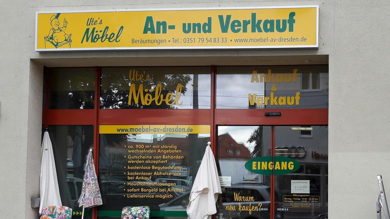 Fesselnde Möbelgeschäfte Dresden Das Beste Von Ute