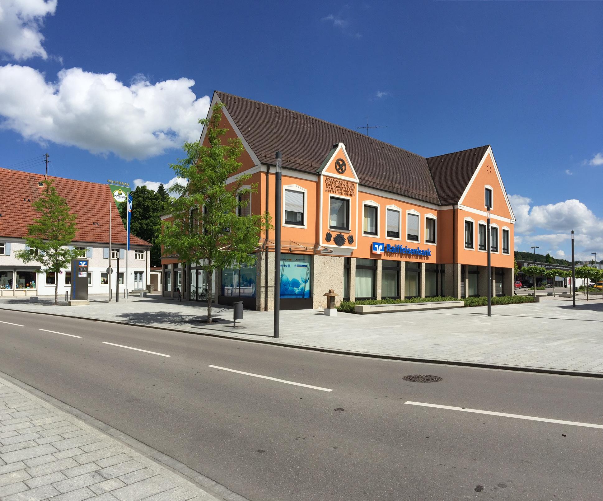 Foto de Hauptstelle Thannhausen