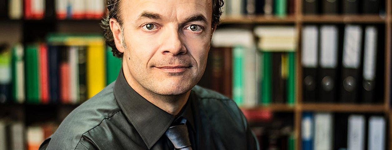 Anwaltspraxis Gafner