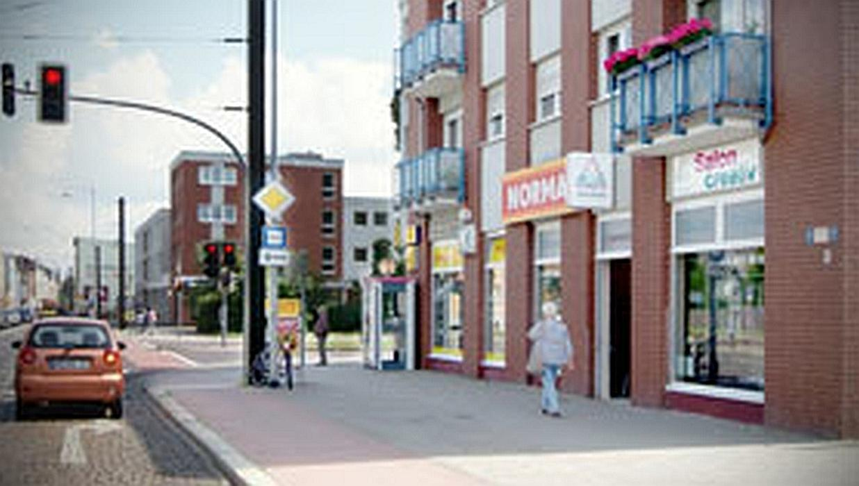 Life Haarstudio Gmbh Magdeburg Cracauer Straße 60
