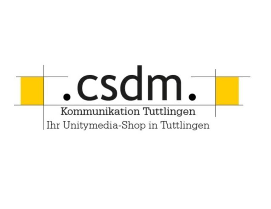 Bild zu csdm Kommunikation - Ihr Unitymedia Shop Tuttlingen in Tuttlingen