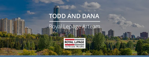 Todd and Dana - Royal Lepage Arteam Realty