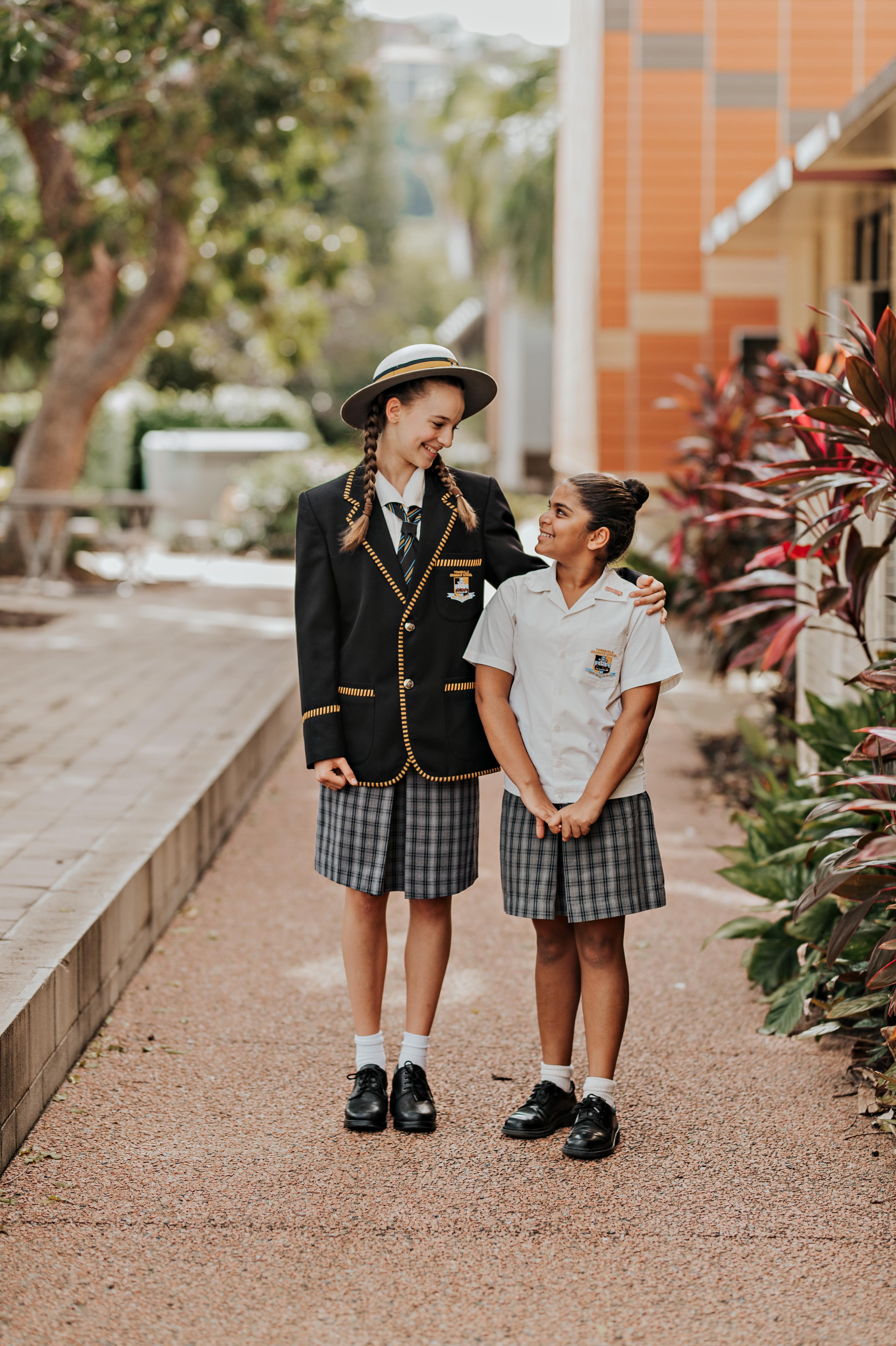 Townsville Grammar School - Annandale, QLD 4814 - (07) 4412 4800 | ShowMeLocal.com