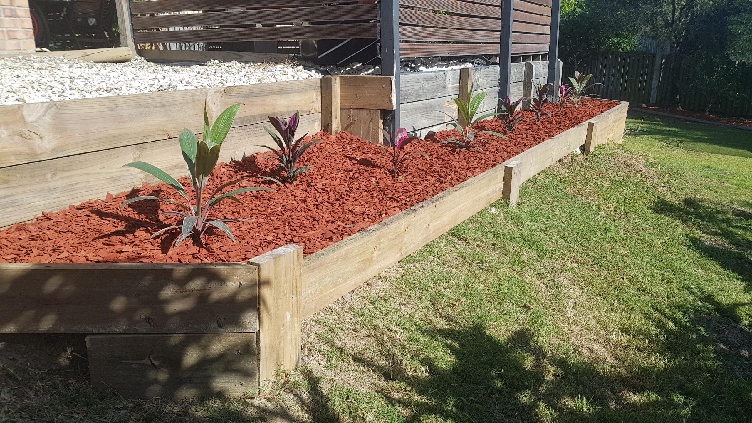 Brads Lifestyle Landscaping - Pimpama, QLD 4209 - 0421 933 851   ShowMeLocal.com