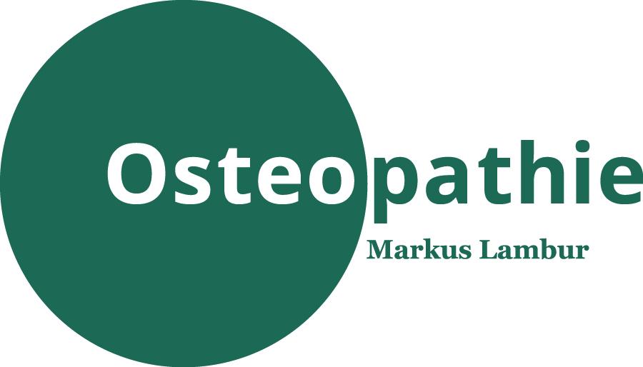Osteopathie Lambur Logo