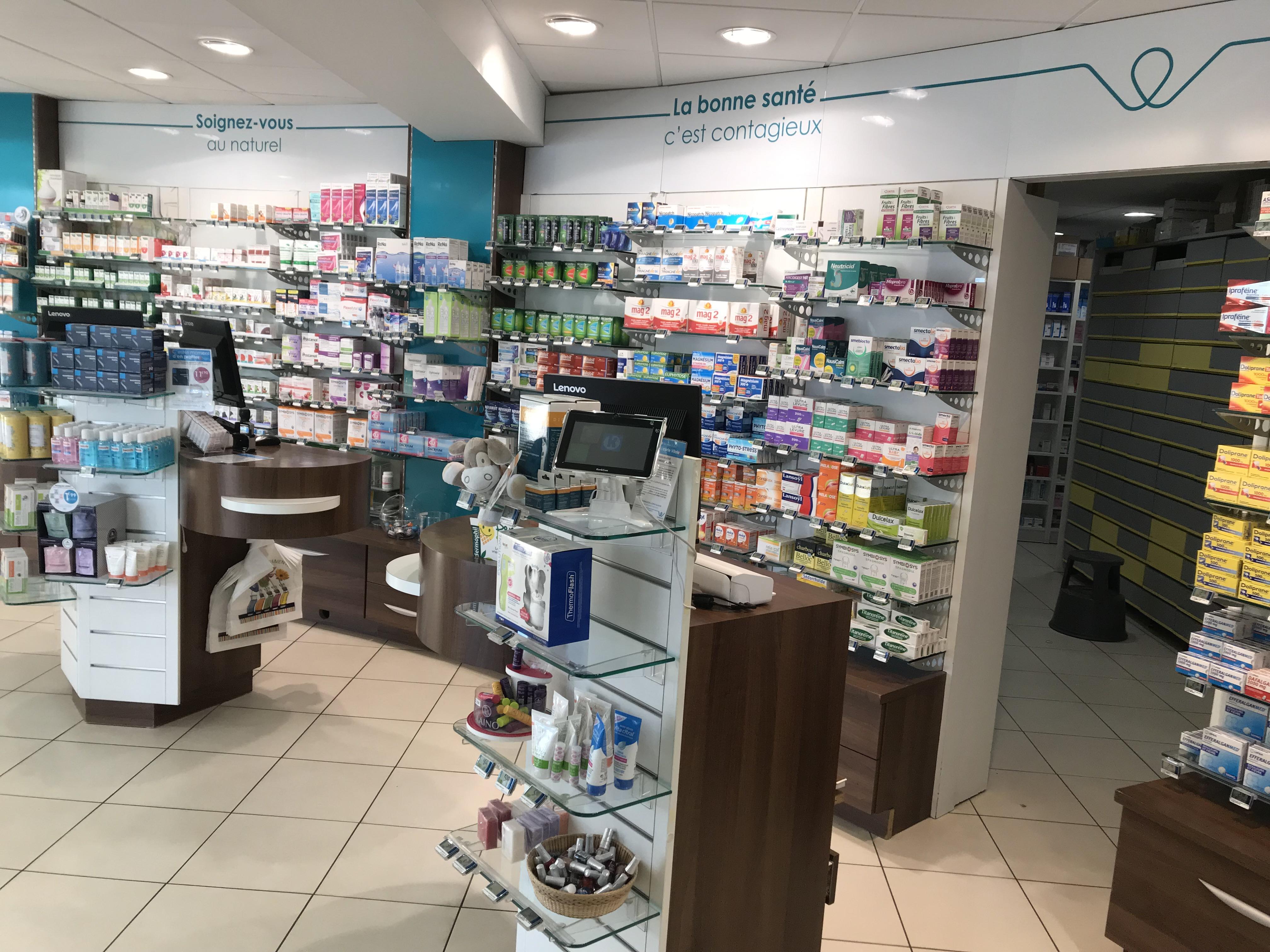 Pharmacie wellpharma | Pharmacie de la Croix Blanche