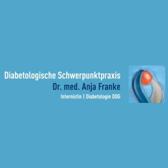 Bild zu Diabetologische Schwerpunktpraxis Dr. med. Anja Franke in Kerpen im Rheinland