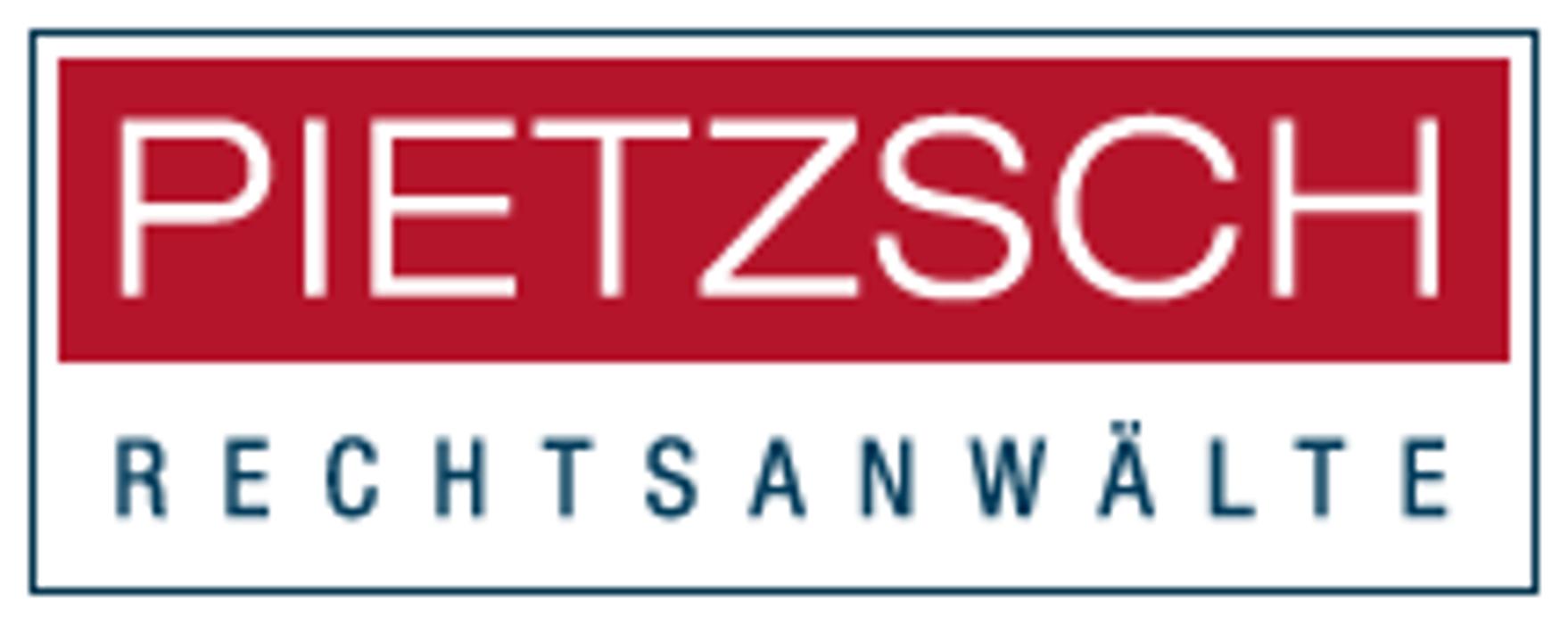 Logo von Pietzsch Rechtsanwälte