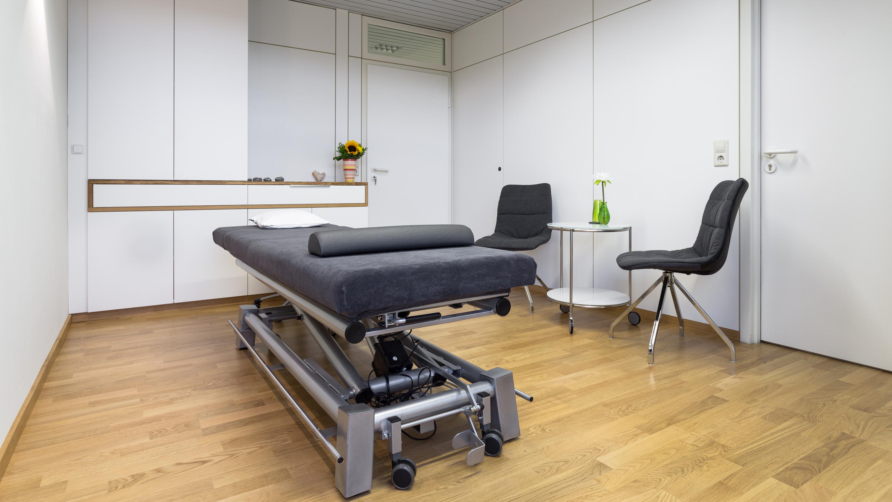 Foto de Physioaktiv Christiane Budahn und Team, Physiotherapie und Osteopathie für Erwachsene und Kinder Ulm