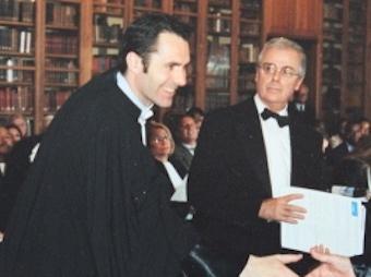 Ludovic Timbal Duclaux de Martin Avocat à la Cour - Barreau de Paris