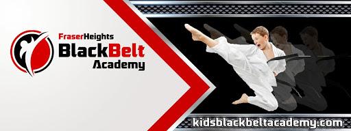 Fraser Heights Black Belt Academy - Surrey, BC V4N 1P3 - (604)587-5425 | ShowMeLocal.com