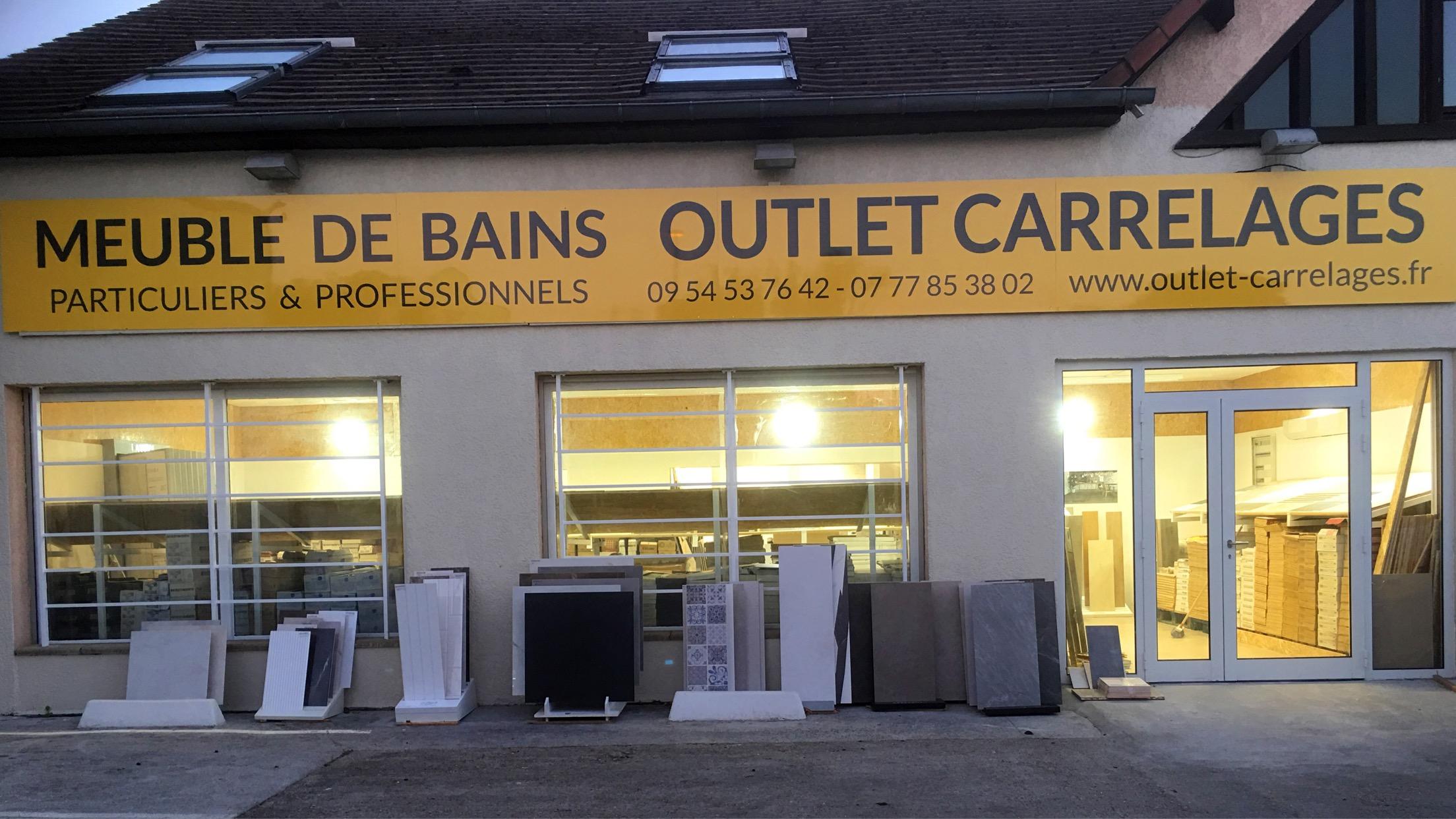 Outlet Carrelages A Conflans Sainte Honorine 78700 Rue Des Cayennes Adresse Horaires Telephone 118000 Fr