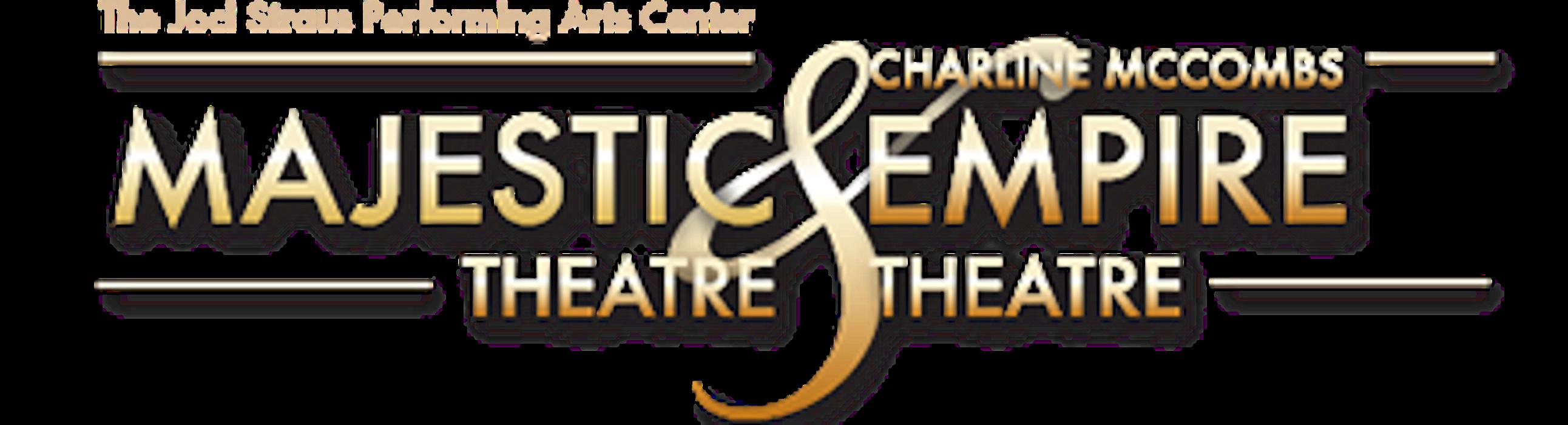 Majestic Theatre - San Antonio, TX