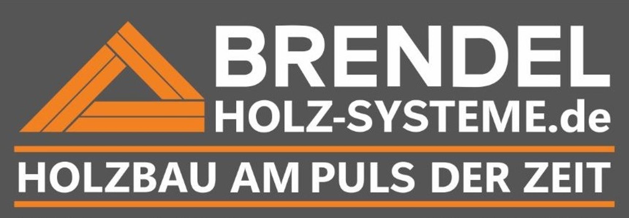 Bild zu HOLZ-SYSTEME BRENDEL in Bernau bei Berlin