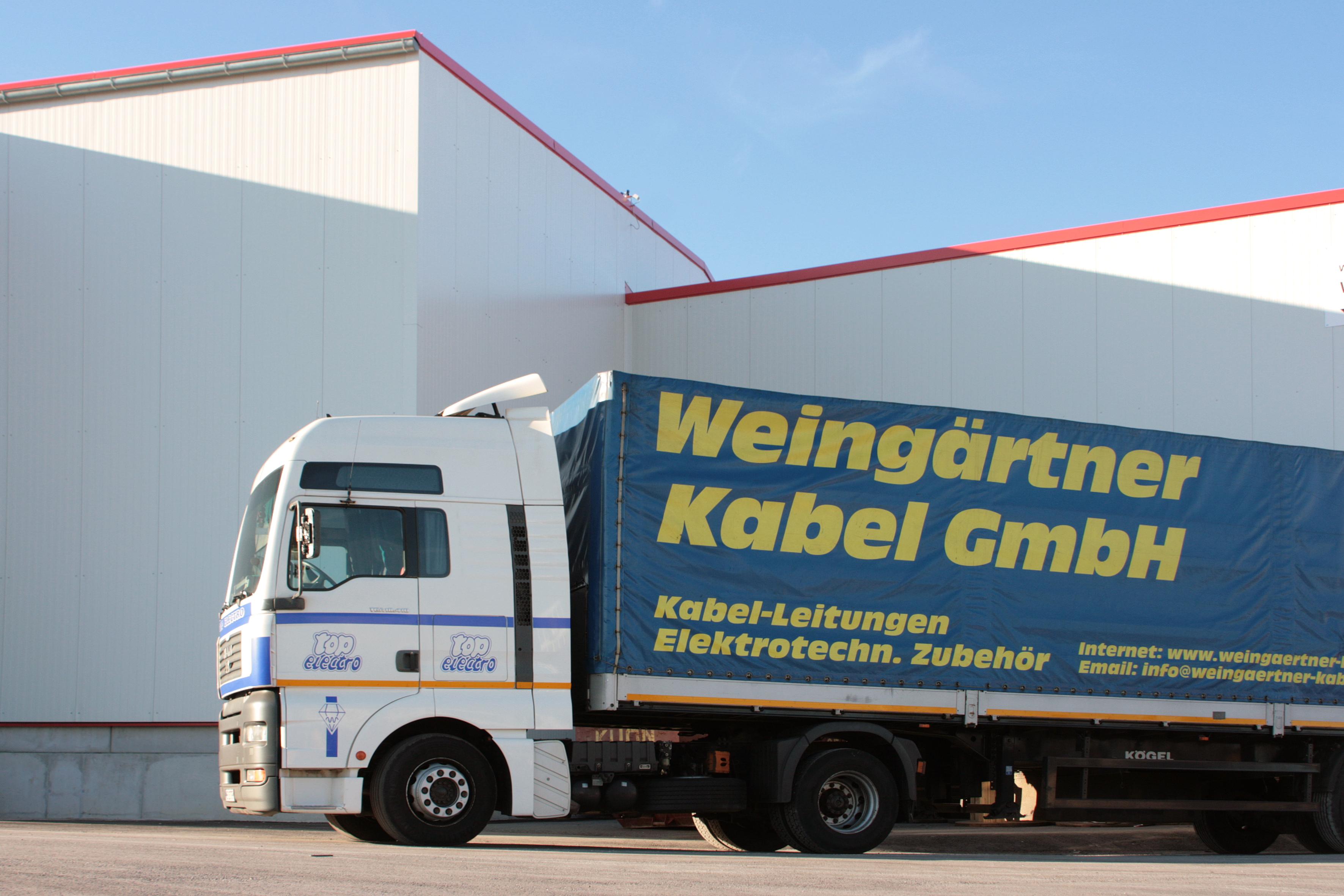 Weingärtner Kabel GmbH