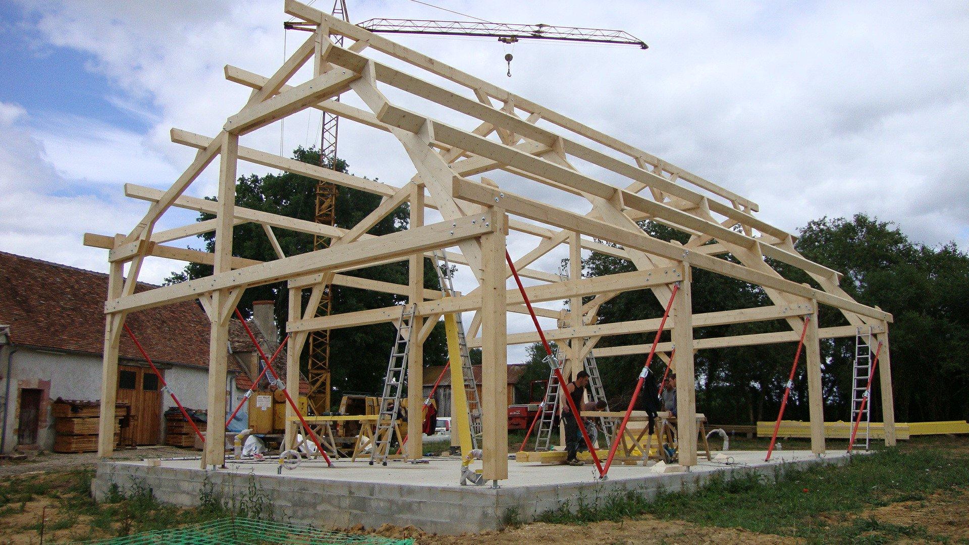 Bois Nature et Constructions