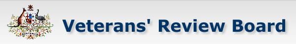 Veterans' Review Board - Perth, WA 6000 - 1300 550 460 | ShowMeLocal.com
