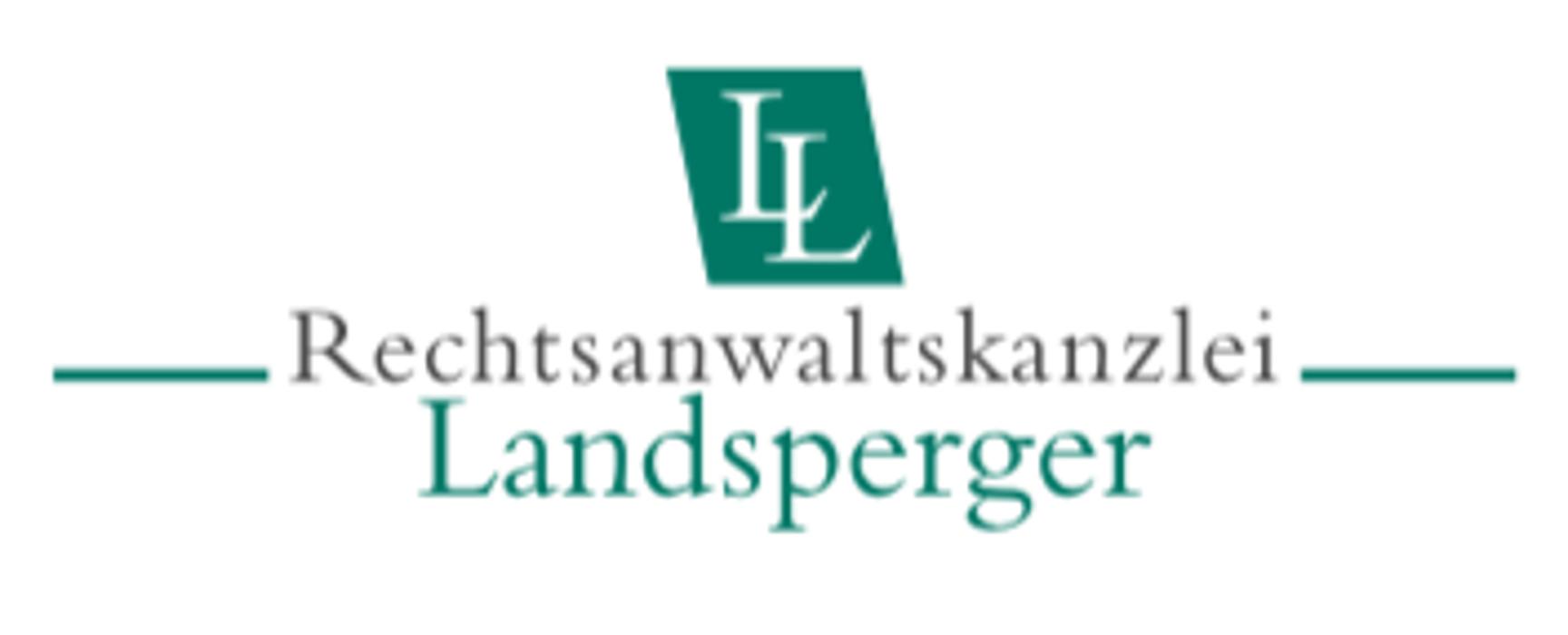Bild zu Rechtsanwaltskanzlei Landsperger in Ichenhausen