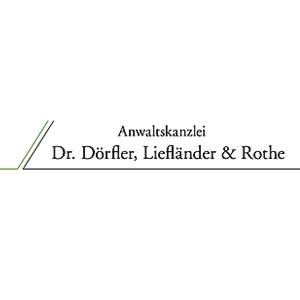 Anwaltskanzlei Dr. Dörfler, Liefländer & Rothe
