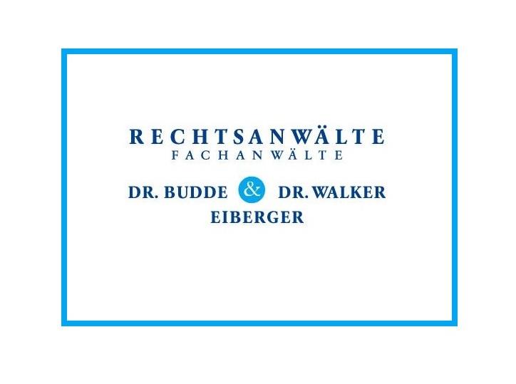 Rechtsanwälte Dr. Budde, Dr. Walker & Eiberger