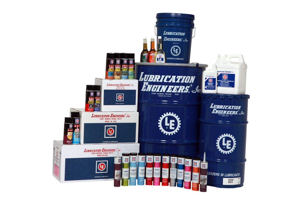 Lubrication Engineers International Ltd
