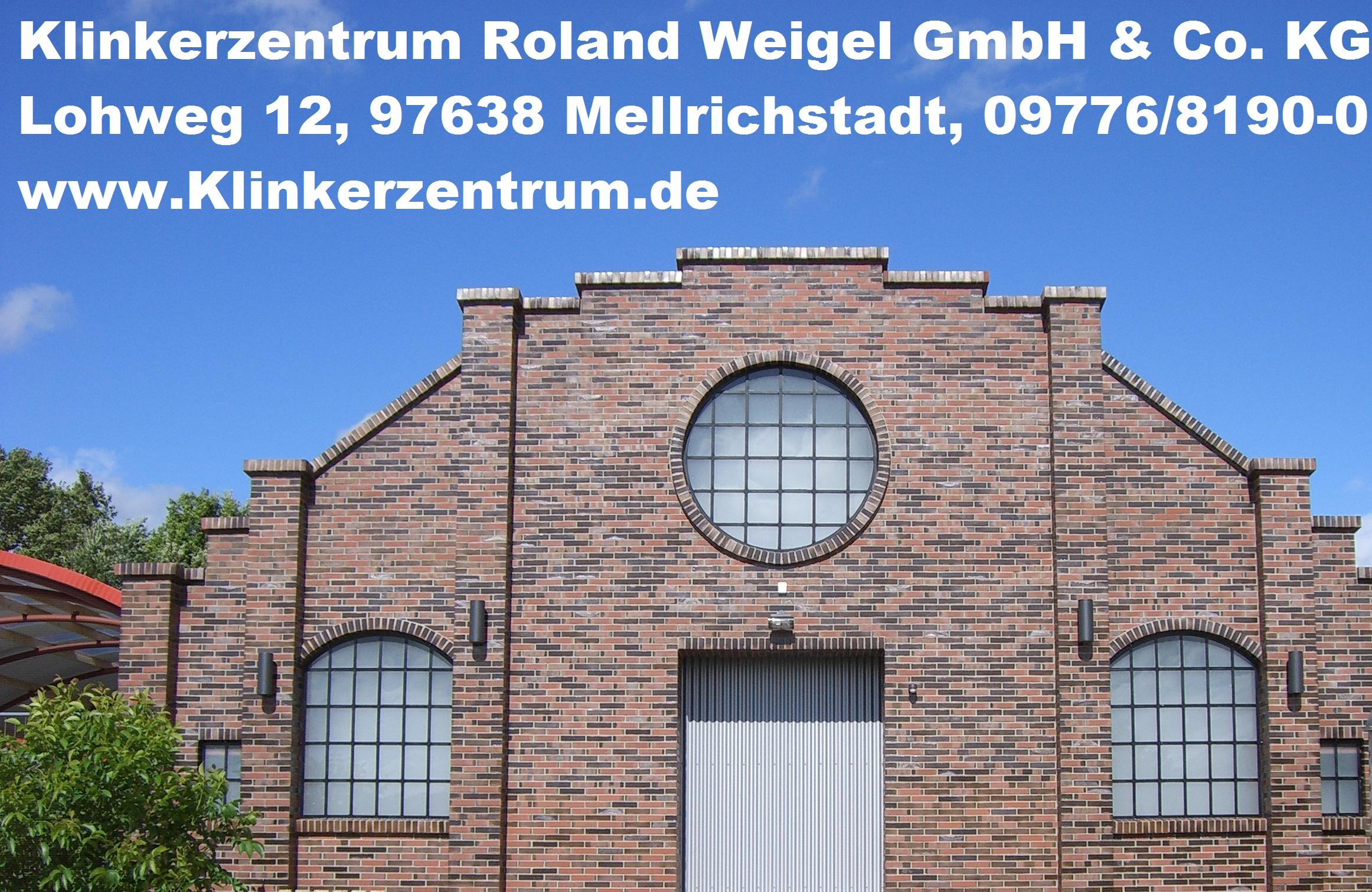 Klinkerzentrum Weigel GmbH & Co. KG